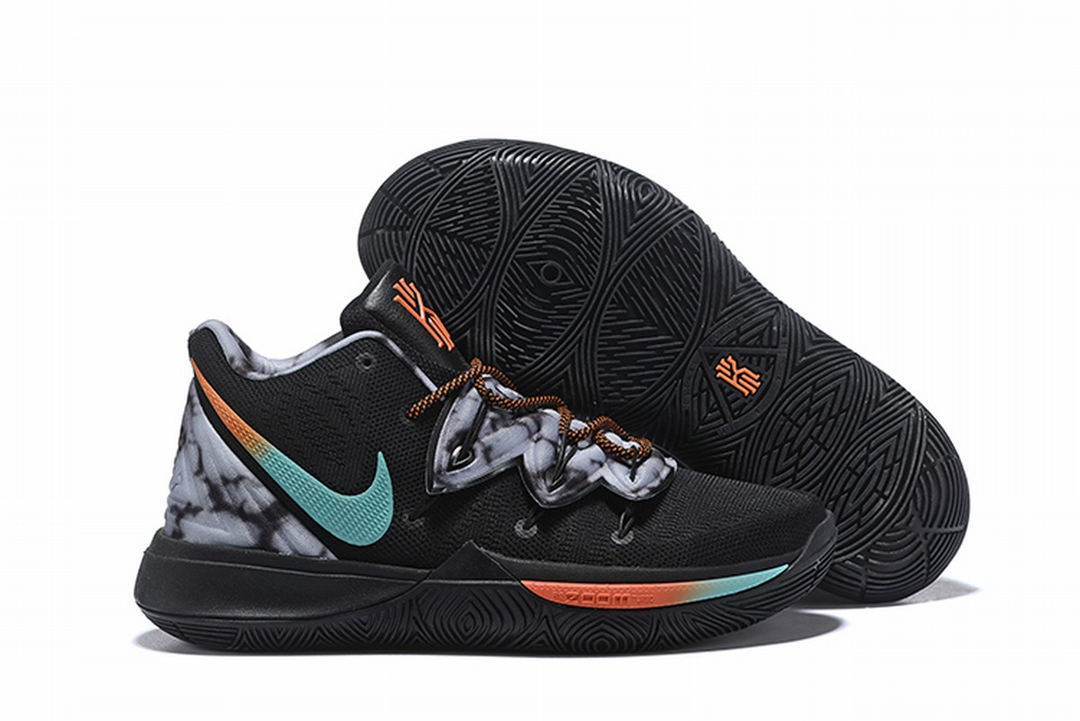 Nike Kyire 5 Black Colors