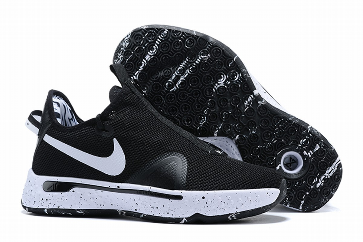 Nike PG 4 Men Shoes BHM